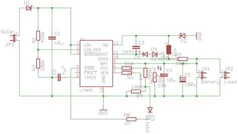 gsg elektronik solarlampe