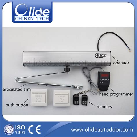 Auto Door Closer Nz - cheapest handicap door openers suitable for single and