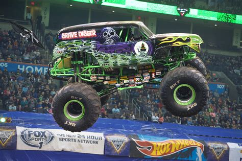 when is the next monster truck show 100 monster truck show dc jam monster truck show
