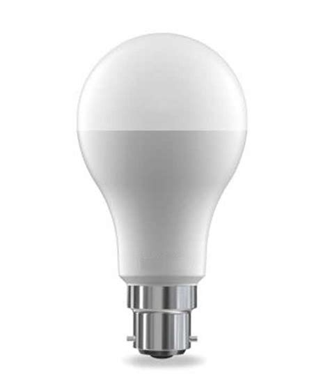 Lu Led Hannochs 11 Watt bilva white 11 watt led bulb buy bilva white 11 watt led