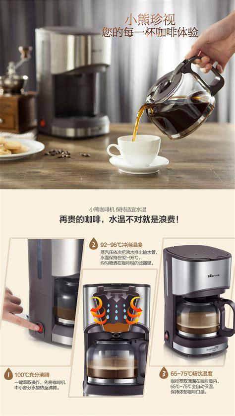 Mesin Coffee Maker home office kitchen electrical appliance 700ml coffee maker cooker machine mesin bancuh kopi