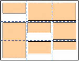 grid layout column span edit the contents of a page sas r information delivery