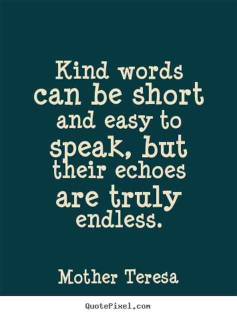 true friendship quote by mother teresa inspirational mother teresa quotes about friends