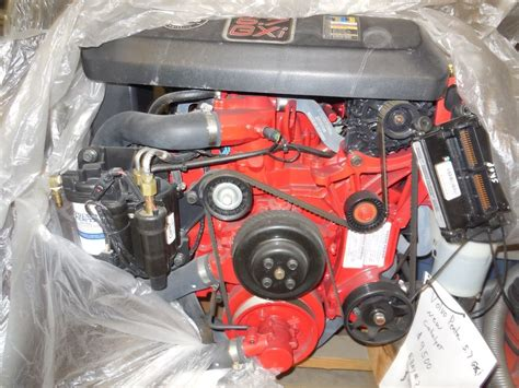 7 4 gi volvo penta engine volvo penta 5 7 gxi marine engine ebay