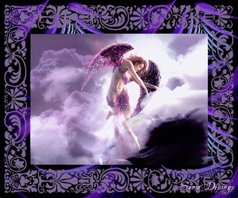 imagenes de hadas en movimiento y con brillo hadas y angeles con movimiento brillos y destellos gratis