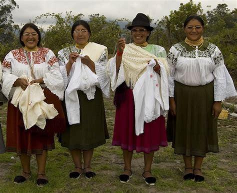 hombres ropa tipica de ecuador trajes t 237 picos del ecuador locuraviajes com