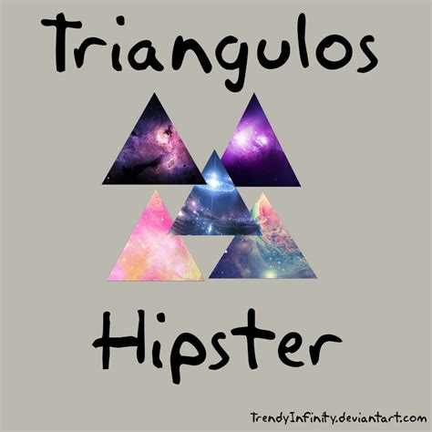 imagenes hipster triangulo triangulos hipster by trendyinfinity on deviantart