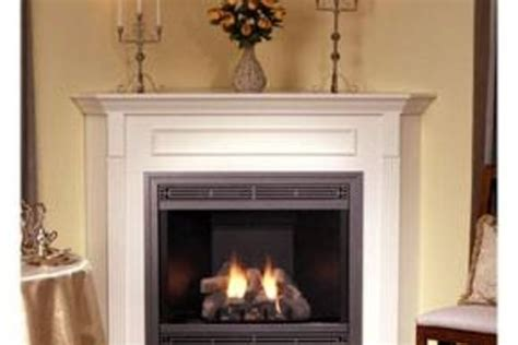 L Mantle by Corner Fireplace Decorating Ideas House Experience