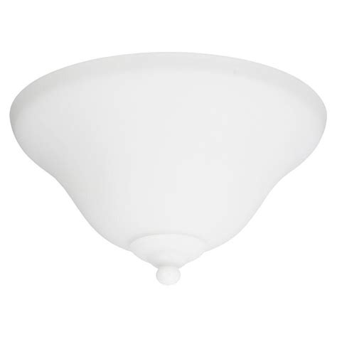 glass light covers for ceiling fans replacement etched opal glass light cover for mercer 52 in