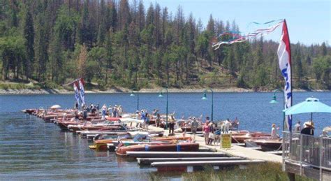 bass lake boat rentals california bass lake classic wooden boat and car show 2018 bass