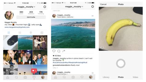 layout instagram account instagram page layout www pixshark com images