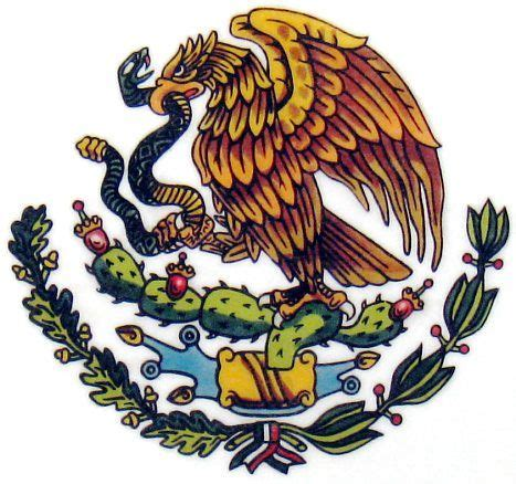 mexican eagle and snake tattoo design 25 best ideas about mexican flag eagle on