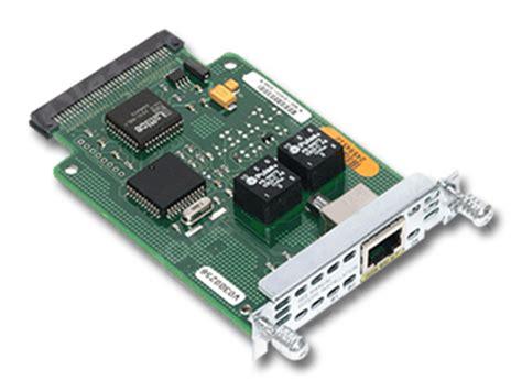Modul Cisco Wic 1b S T wic 1b s t v3 cisco ルータモジュール のレンタル見積依頼 レンタルネットワーク