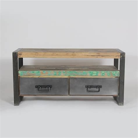 Meuble Type Industriel by Mobilier Table Meuble Type Industriel