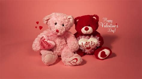 valentines day bears 15 new s day desktop wallpapers for 2015 brand