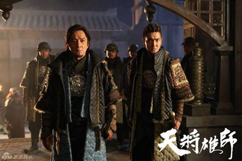 film mandarin dragon blade the top 5 chinese celebrities of 2015 according to forbes