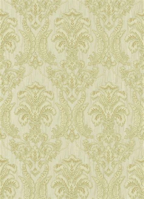 classic green wallpaper classic moments non woven wallpaper erismann 5780 30