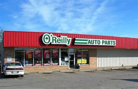 O Reilly Auto Parts Hours by O Reilly Auto Parts In Ottawa Ks 66067