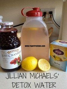 Jillian Detox Cleanse Reviews by 1000 Images About Health On Calories