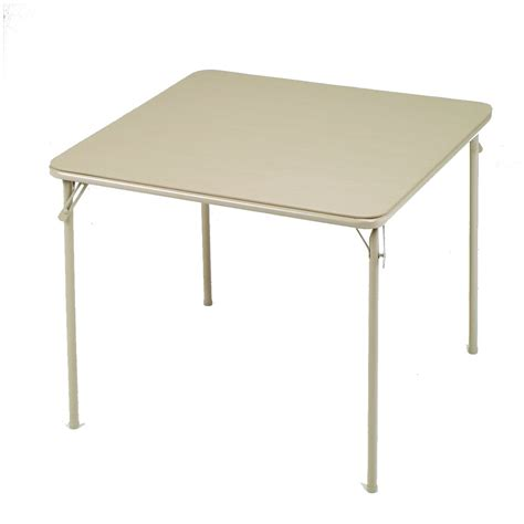 100 cosco 5 piece card table amazon com edeco dining