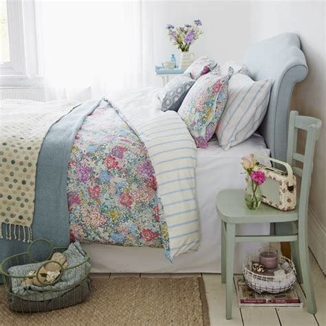 white and duck egg bedroom duck egg bedroom with country florals duck egg blue