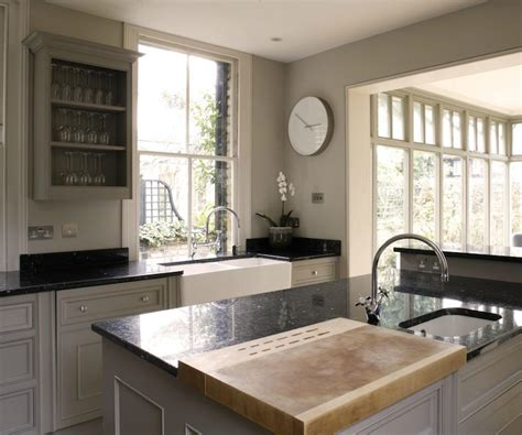 Paint Bathroom Sink Countertop - european kitchen transitional kitchen 1st option
