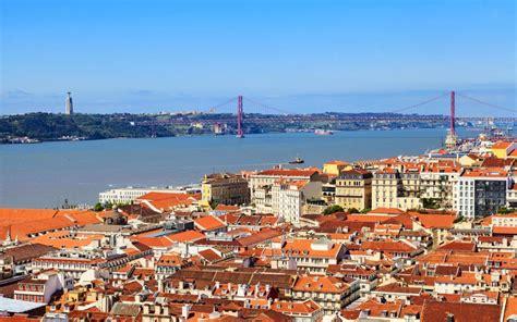 Lisbon itineraries