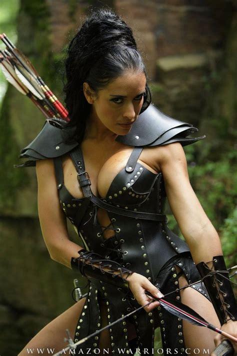 amazon warriorscom silent killer by amazon warriors redheaded female