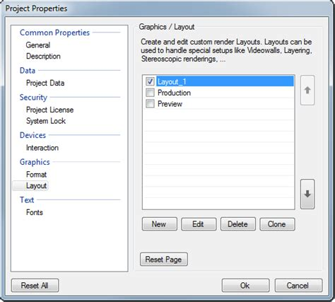 soarian layout manager preferences user manual scene management
