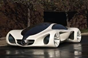 Mercedes Biome Mercedes Biome Quot Images Of A Futuristic Car