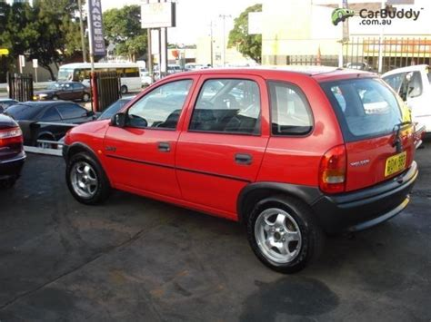 barina swing holden barina swing best photos and information of