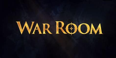 war room war room viewing