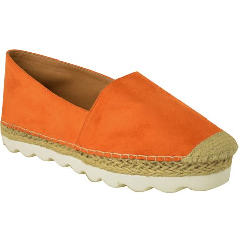 wedges flat shoes womens flat espadrilles moccasians flatforms deck