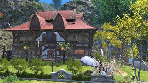 ff14 housing lavender beds player housing maps ffxiv a realm reborn info ff14