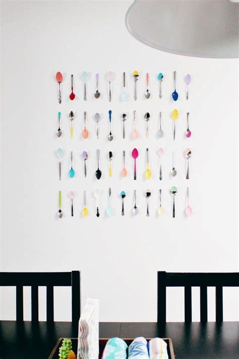 diy kitchen wall art ideas wall art diy kitchen wall art spoon and kitchens