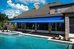 Sunesta Awnings Reviews by Fabric Awning Selections For Every Home