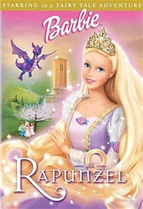 tangled 2001 film wikipedia the free encyclopedia barbie as rapunzel wikipedia