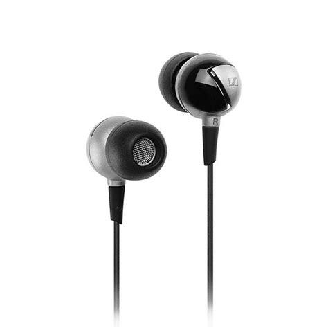 Sennheiser In Ear Headphone Cx 200i With Mic Putih sennheiser headphones in ear