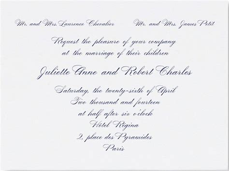 Marriage Invitation Letter Format Pdf marriage invitation mail reply chatterzoom