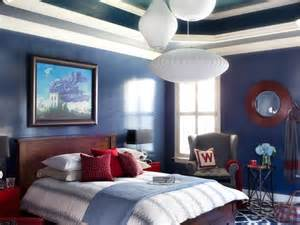 Design A Bedroom by Master Bedroom Design For A Bachelor Hgtv