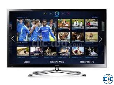 Tv Samsung H5500 samsung 40 hd smart led tv h5500 best price in sylhet