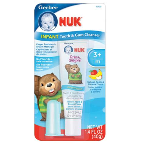 Dr Browns Tooth Gum Wipes Tissue Pembersih Gigi Dan Gusi Bayi gerber 174 infant tooth gum cleanser