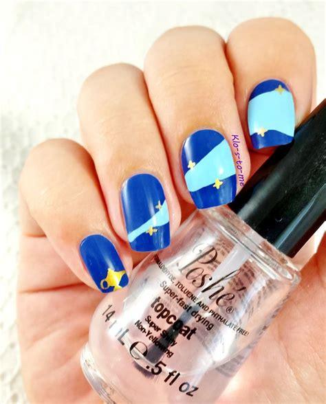 painting nails dress up disney contest 8 essence it s raining avril