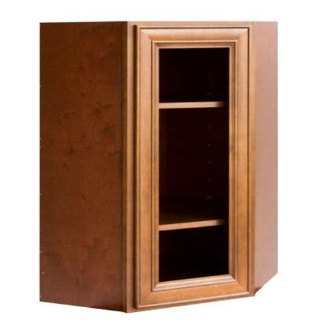 lakewood cabinets 24x36x12 in all wood wall diagonal