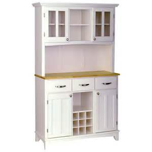 China Kitchen Cabinets by Home Styles China Cabinet Ii Amp Reviews Wayfair