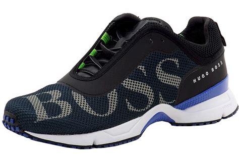 fashion mesh sneakers sky blue hugo s velox fashion blue mesh sneakers