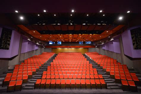 sai wan ho civic centre theatre