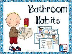 Bathroom Lesson Plans Preschool 1000 Images About Pre K Hygiene And Health On
