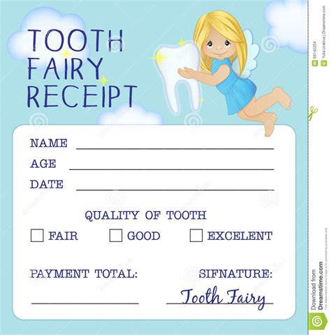tooth certificate template tooth template www imgkid the image kid has it