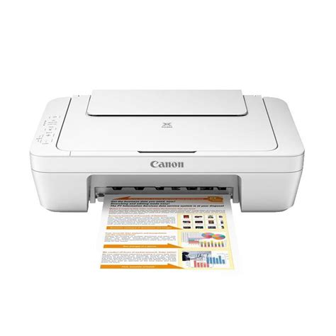 Printer Canon Mg2570 jual printer canon mg2570 printer multi fungsi